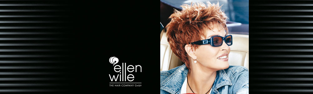 ellen wille The Hair Company GmbH